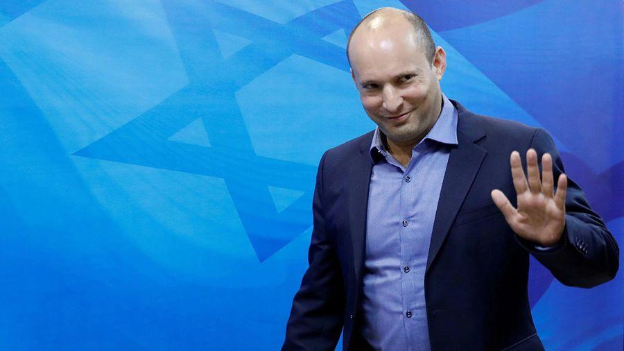 Triệu phú công nghệ 49 tuổi Naftali Bennett - sẽ là Thủ tướng mới của Israel