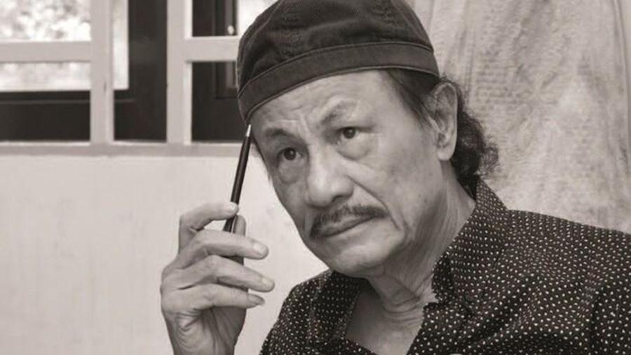 Tâm nguyện dở dang của đạo diễn NSƯT Lê Cung Bắc trước khi qua đời