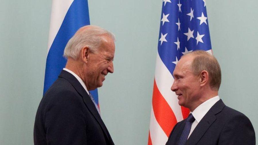 Ông Biden và ông Putin sẽ không họp báo chung sau cuộc gặp để tránh mâu thuẫn
