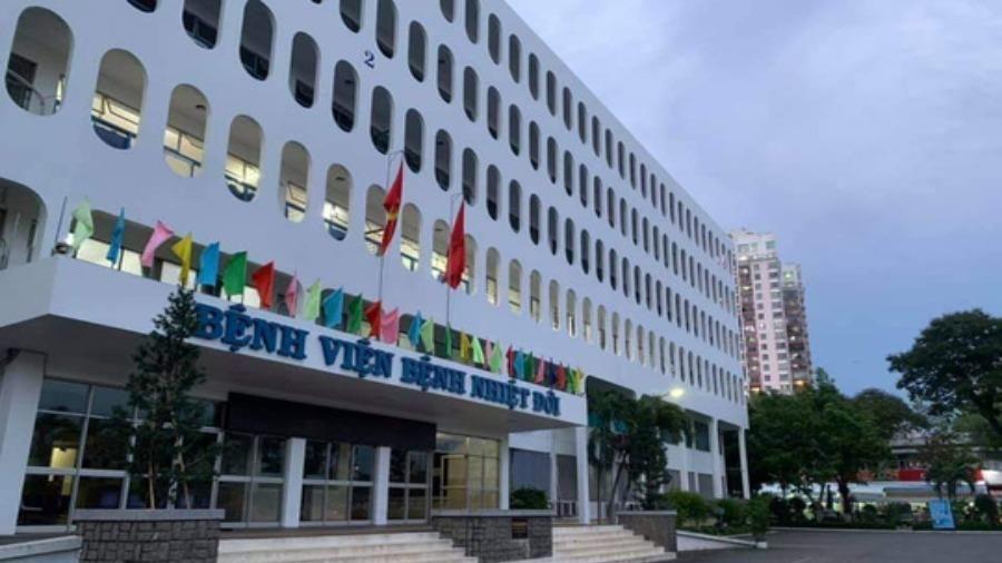 Nhiều doanh nghiệp chung tay ủng hộ Bệnh viện Bệnh Nhiệt đới TP.HCM