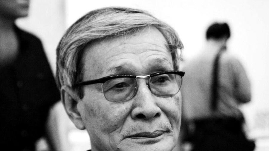 Nửa thế kỷ sáng tác của nhà văn Nguyễn Xuân Khánh