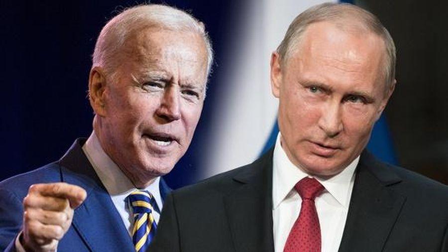 Hậu trường ghi chép lời tổng thống Mỹ khi hội đàm với lãnh đạo quốc tế