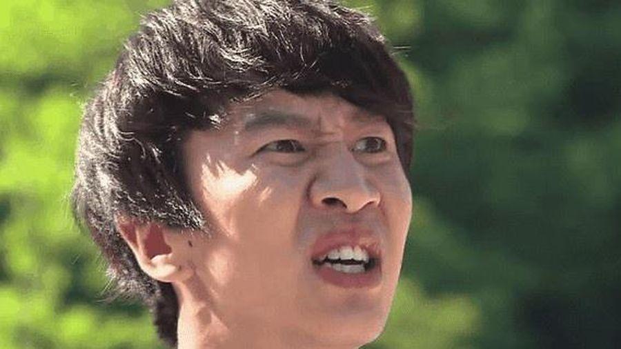 Tính cách thật của Lee Kwang Soo