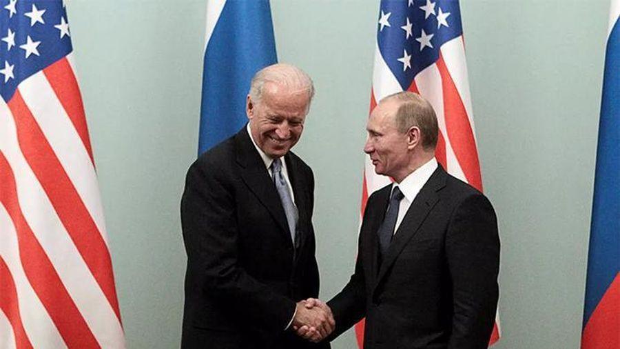 Mỹ - Nga: Kỳ vọng gì cho Thượng đỉnh đầu tiên?