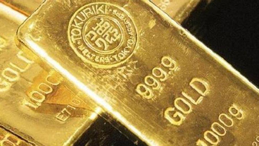 Giá vàng hôm nay 13/6: Giữ ở mức 57,30 triệu đồng/lượng