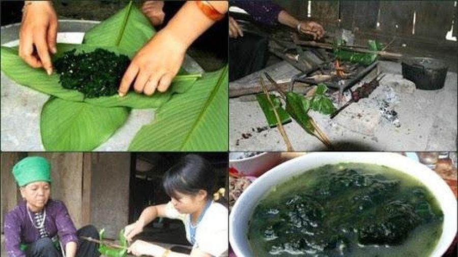 Sơn La có 3 đặc sản lọt Top 100 món ăn, đặc sản quà tặng Việt Nam