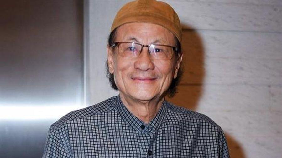 Đạo diễn Lê Cung Bắc qua đời ở tuổi 76