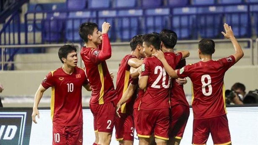 Quang Hải trở lại, ông Park nói thẳng cửa thắng UAE