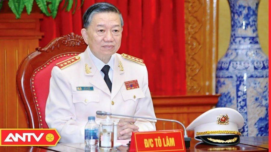 Đại tướng Tô Lâm cùng 18 tướng lĩnh, sĩ quan Công an nhân dân trúng cử ĐBQH khóa XV