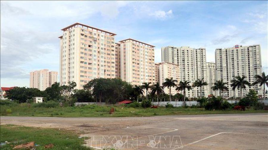 Xác định rõ đúng, sai trong triển khai dự án Khu trung tâm Chí Linh (Bà Rịa - Vũng Tàu)