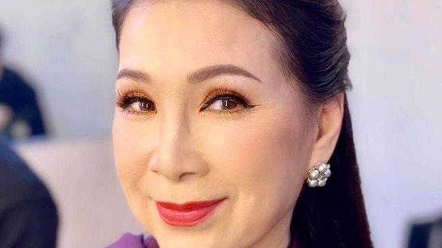 NSND Kim Xuân: Dốc sức truyền nghề tử tế
