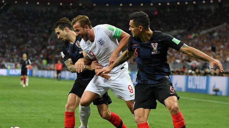 Lịch thi đấu Euro hôm nay 13/6: Sư tử Anh đại chiến Croatia