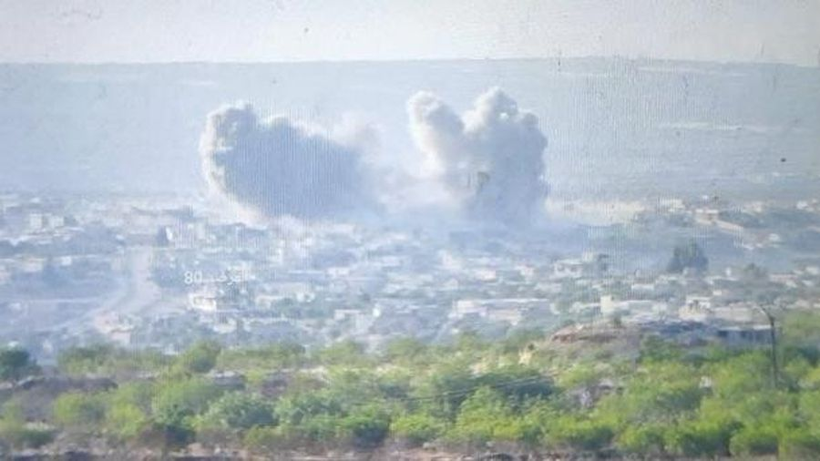 Mất thủ lĩnh, nhóm khủng bố lớn ở Syria khai hỏa trả thù