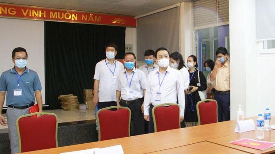 Hà Nội: Dư luận, phụ huynh, giáo viên phản hồi tốt về kỳ thi vào lớp 10
