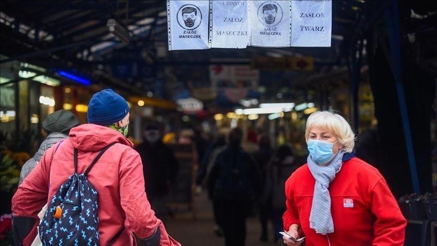 Ba Lan chính thức mở cửa biên giới với các nước EU, Tổ chức Y tế thế giới thận trọng