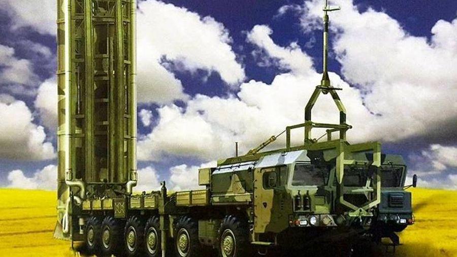 Nga phát triển tổ hợp phòng thủ tên lửa Nudol khiến Mỹ dè chừng
