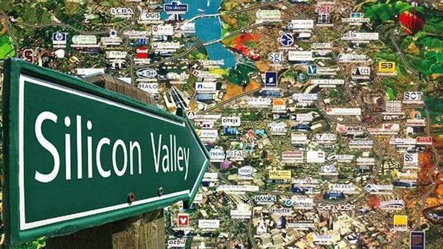 Tẩn thung lũng Silicon