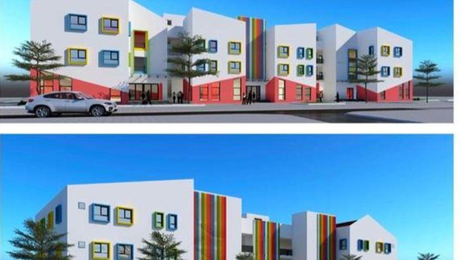 Trường True North và Sun Grand City Ancora hợp tác đầu tư giáo dục