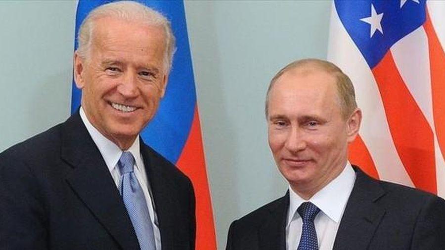 Hé lộ lí do ông Biden không họp báo chung với ông Putin sau hội nghị thượng đỉnh