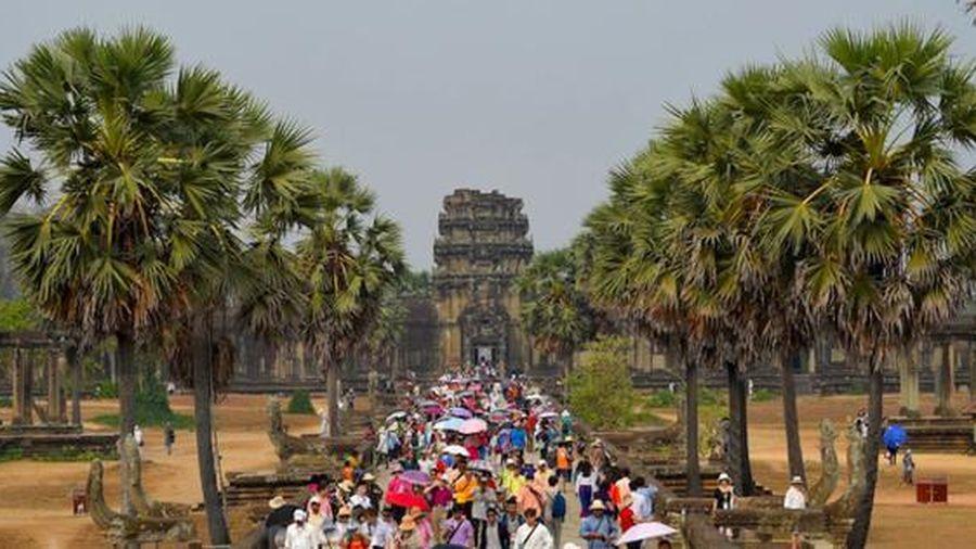 Trung Quốc muốn tiếp cận dữ liệu truy vết COVID-19 của Campuchia