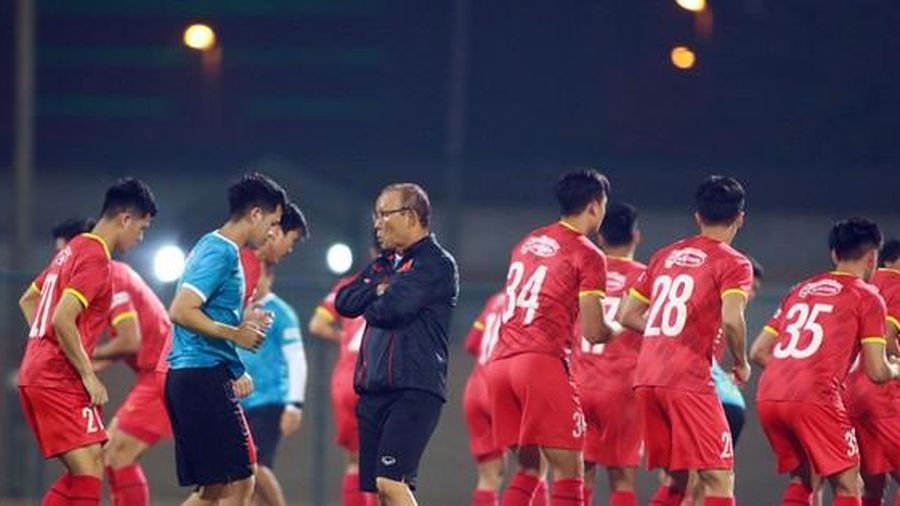 Tuyển Việt Nam có bao nhiêu phần trăm cơ hội vào vòng loại cuối World Cup?