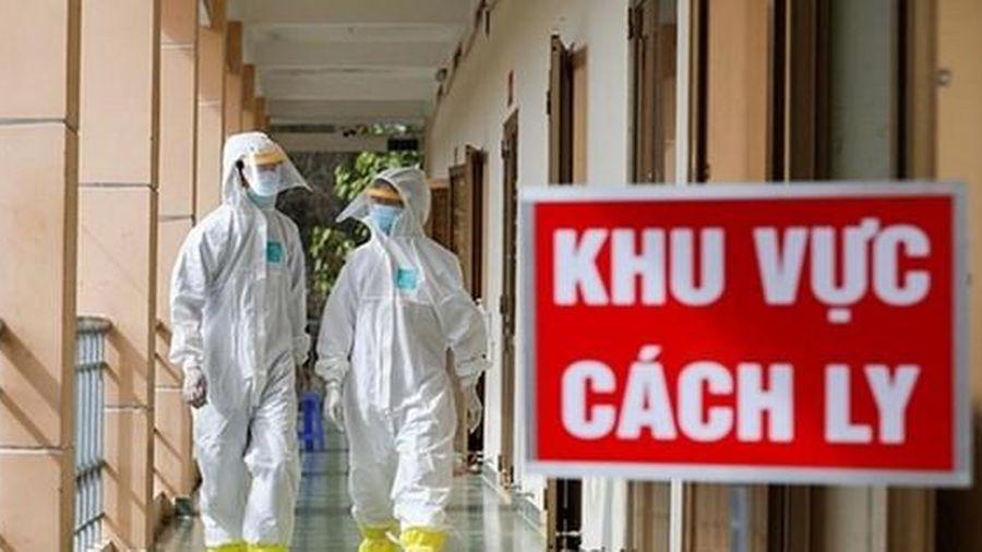 Đã có 53 nhân viên BV Bệnh nhiệt đới TPHCM mắc COVID-19