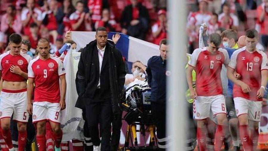 Eriksen đột quỵ và nhiều trường hợp thương tâm trong bóng đá