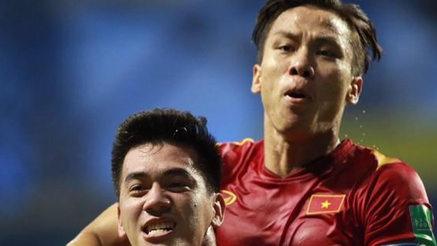 Hàn Quốc đánh bại Lebanon, Việt Nam thêm cơ hội giành vé dự Vòng loại cuối World Cup