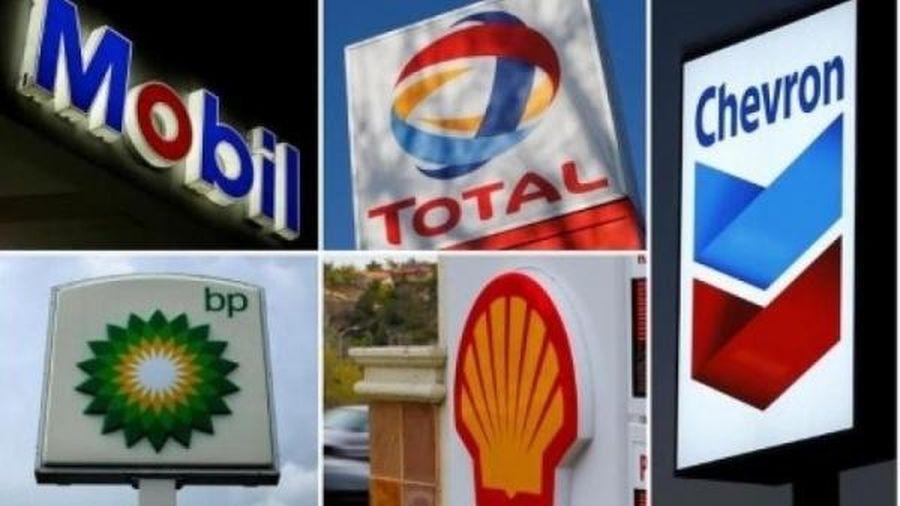 Big Oil: Những vướng mắc cần được giải quyết