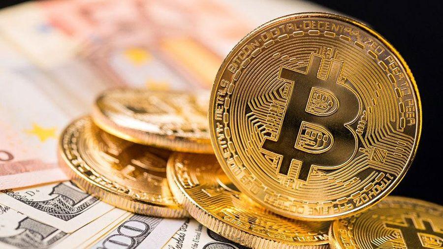 Đau tim với Bitcoin khi xuống đáy sát 31 nghìn USD