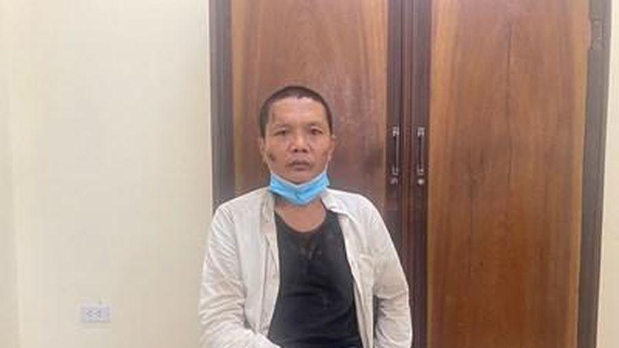 Thái Nguyên: Công an phường Tích Lương thực hiện tháng cao điểm tấn công trấn áp tội phạm ma túy