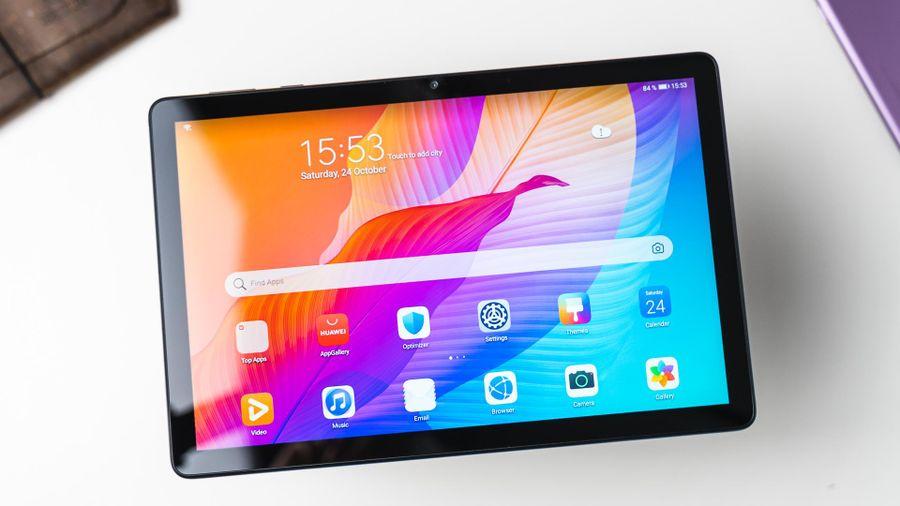 Xem trực tiếp Euro 2020 với top những mẫu tablet màn hình lớn, giá rẻ