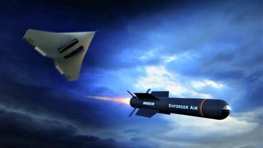 Tổ hợp tên lửa MBDA Enforcer - vũ khí uy lực của quân đội Đức