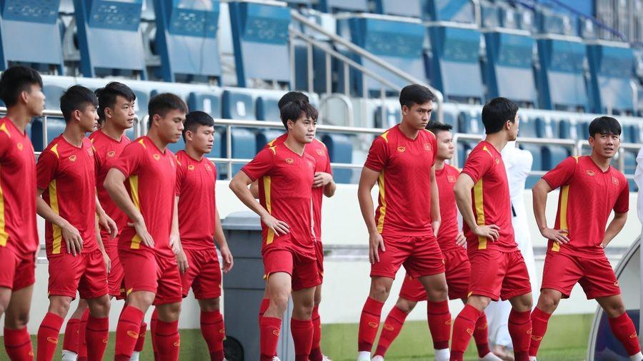Kịch bản xấu nhất khiến đội tuyển Việt Nam có thể bị loại là gì?