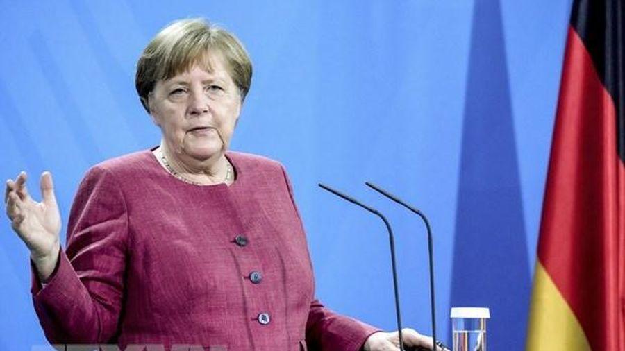 Đức cam kết viện trợ 350 triệu liều vaccine cho các nước nghèo