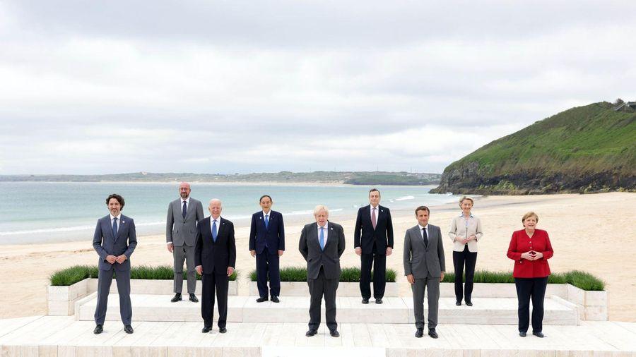 Thế giới tuần qua: G7 tìm kiếm tiếng nói chung; Mỹ-Trung tiếp tục vòng xoáy căng thẳng