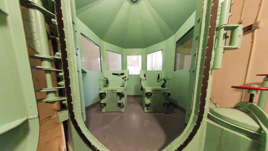Tiểu bang Mỹ định hành quyết tử tù bằng loại khí độc từng giết hại hàng triệu người Do Thái