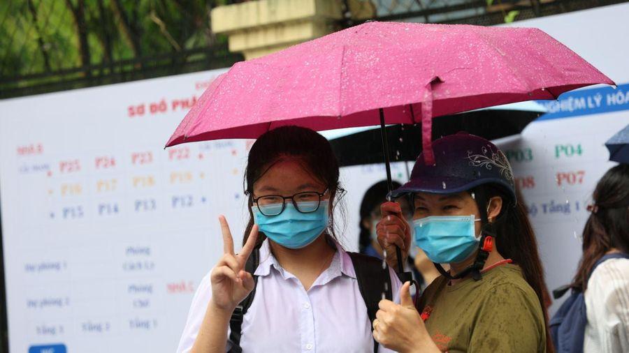 Thi lớp 10 THPT tại Hà Nội: Dự kiến sẽ có nhiều thí sinh đạt điểm cao môn Lịch sử