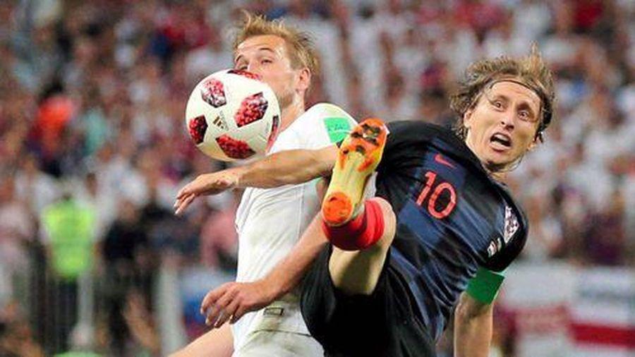 Anh - Croatia: Chờ Tam Sư giải lời nguyền ở trận khai màn EURO