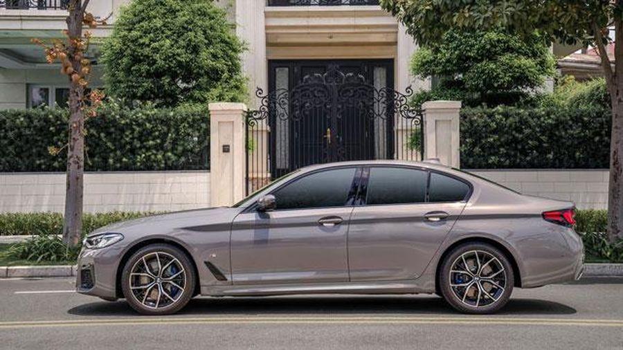 Bảng giá xe BMW tháng 6/2021: Ưu đãi lớn