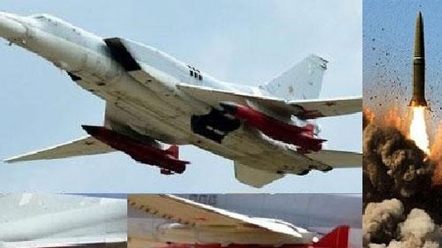 Vũ khí Hạt nhân chiến thuật Nga: Cây gậy ngăn chặn chiến tranh