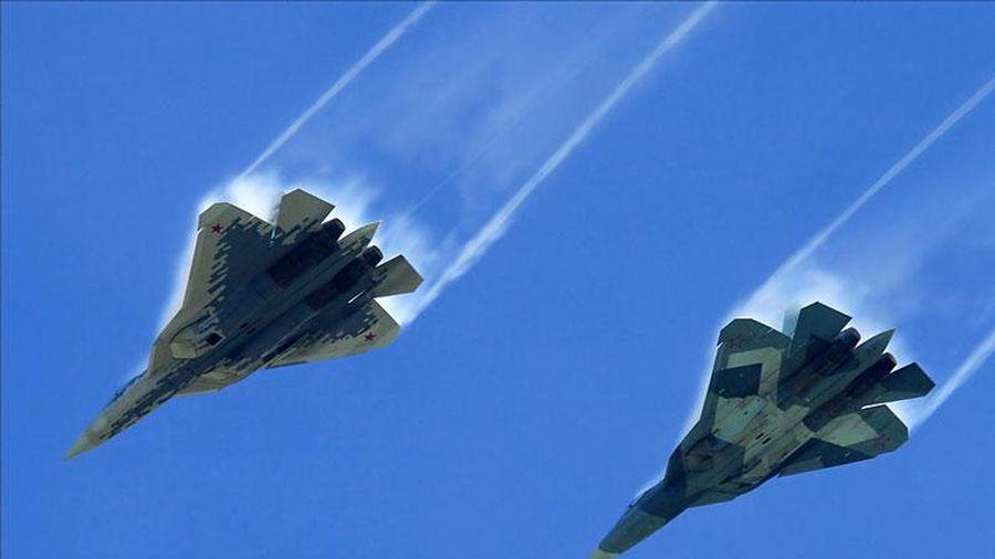 Chuyên gia Mỹ chê tiêm kích Su-57 'tồi tệ nhất hành tinh'