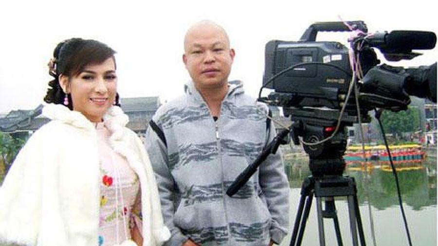 Phi Nhung đóng phim Trung Quốc, còn lấy tên Phi Phi