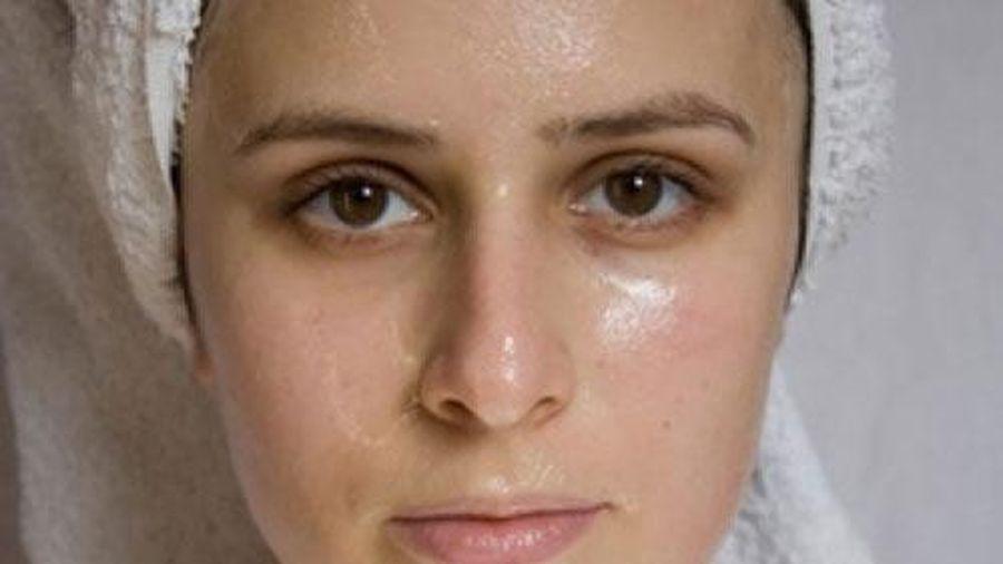 Cách đơn giản giúp da bạn giảm hẳn bóng dầu