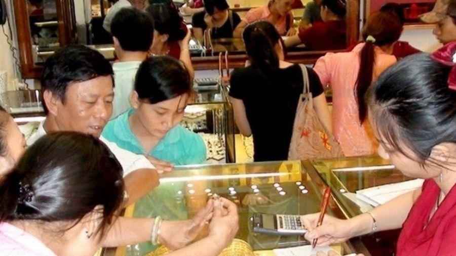 Giá vàng hôm nay 13/6: Giảm tuần thứ hai, tuần tới vàng tăng hay giảm?