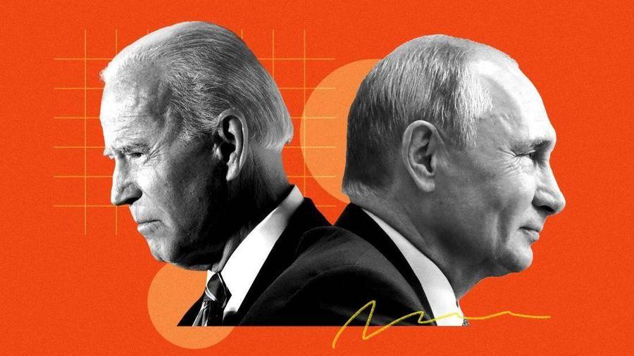 Lý do Biden phản đối tổ chức họp báo chung với Putin?