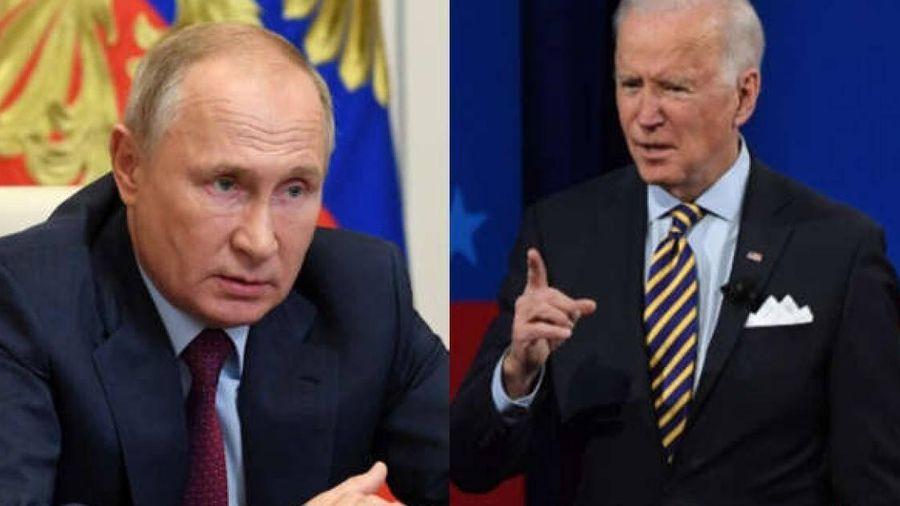 Đối đầu Trung Quốc-Mỹ có liên quan gì đến cuộc gặp Biden-Putin ở Geneva?