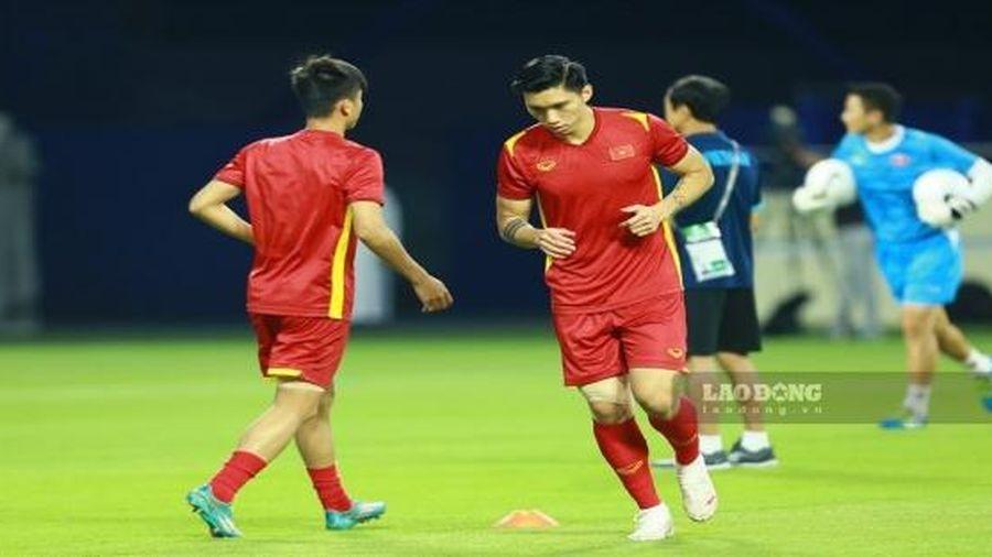 Hàn Quốc sẽ bung hết sức để giúp tuyển Việt Nam có thêm cơ hội đi tiếp?