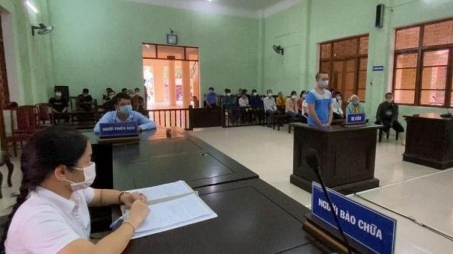 Cao Bằng: 9 năm tù cho kẻ mua bán trẻ em qua biên giới