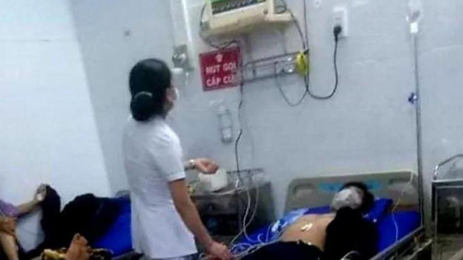 Đắk Lắk: Ba bố con nhập viện nghi bị ngộ độc thịt cóc sức khỏe dần ổn định